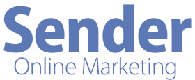 Sender Online Marketing GmbH Logo