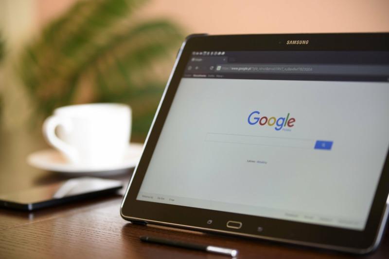 seo-fuer-zahnaerzte-google